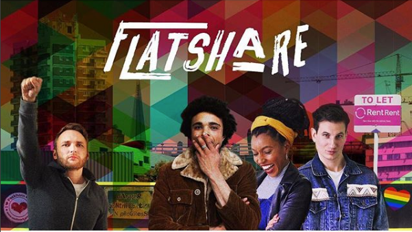 Flatshare (webseries)