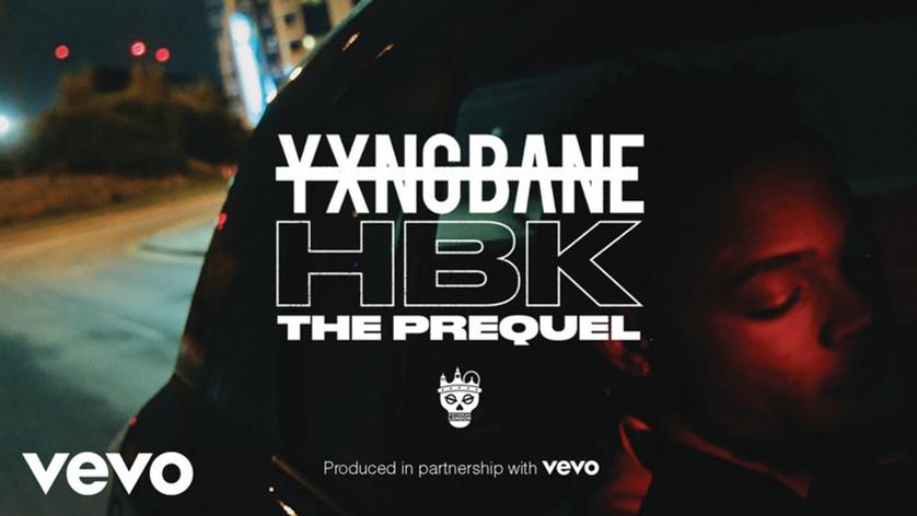 Yxng Bane - HBK The Prequel
