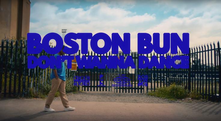 Boston Bun - Don't Wanna Dance