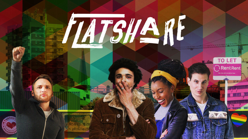 Flatshare (webseries)