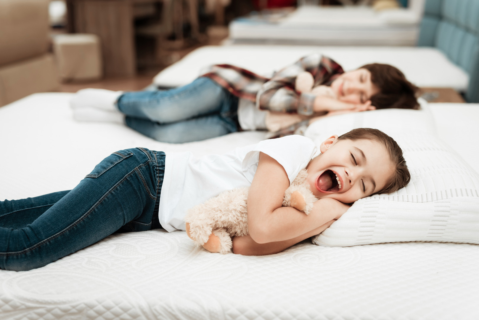 For Your Children's Happy Sleep :-)