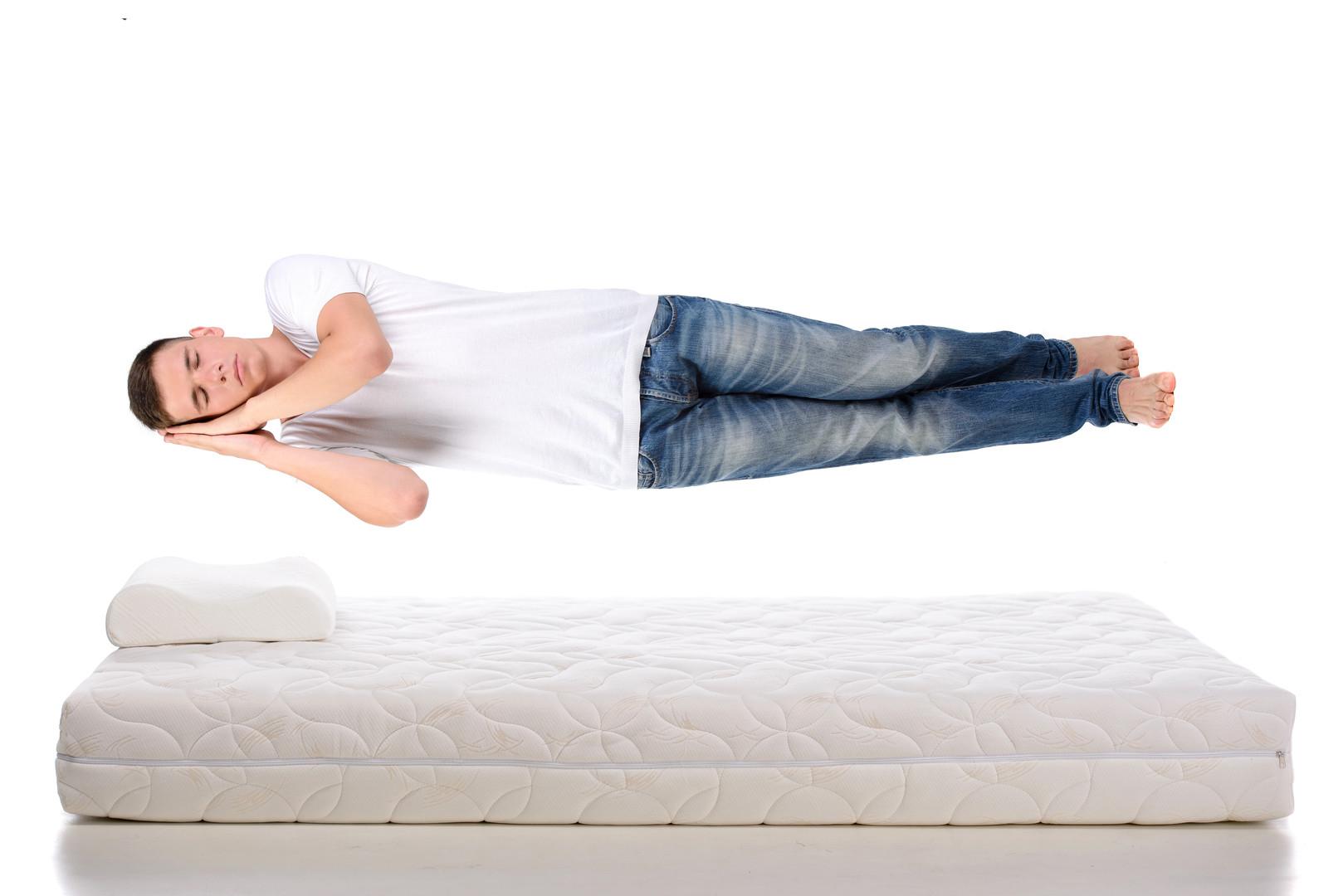 Sleep Effortlessly :-)