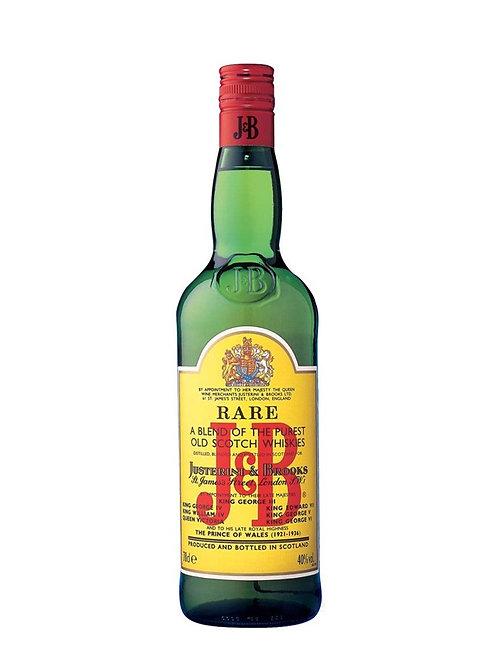 J&B Rare Whisky 70cl (v100942)