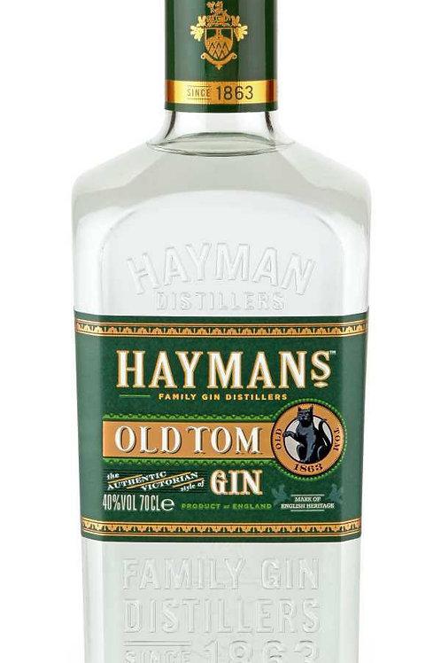 Hayman's Old Tom Gin 70cl (v1508)