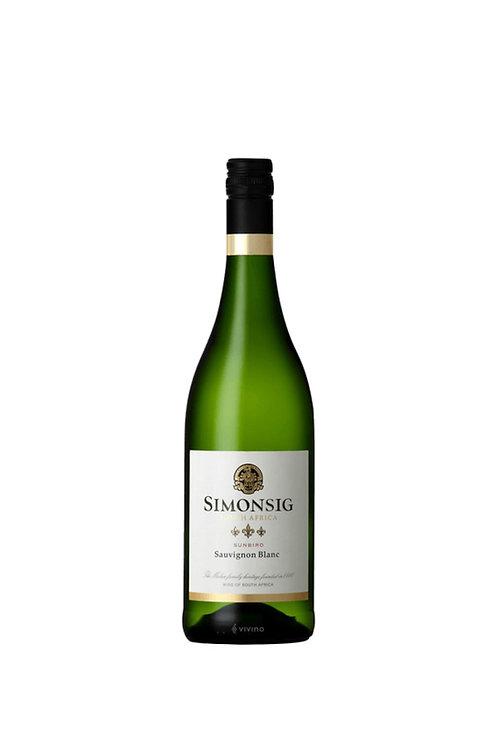 Simonsig Sauvignon Blanc 75cl