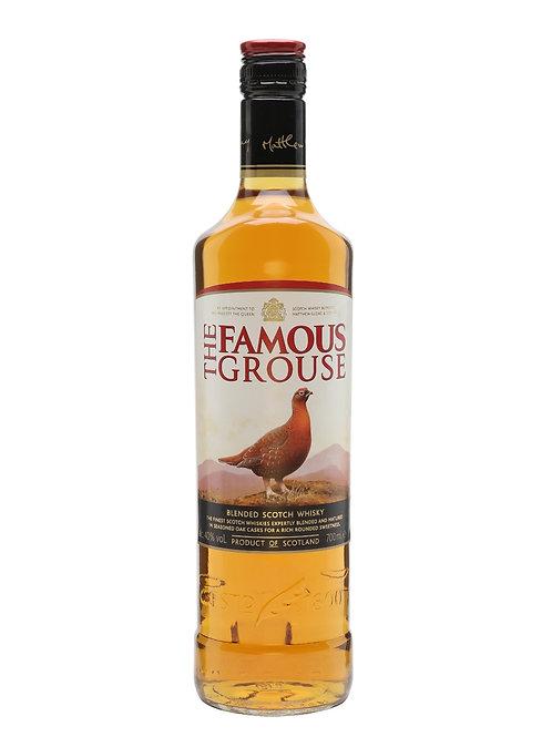 Famous Grouse Whisky 70cl (v100028)