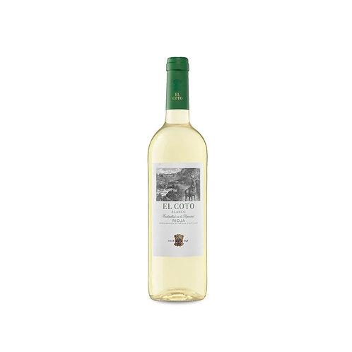 El Coto Rioja White