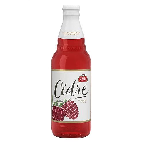 Stella Cidre Raspberry 500ml