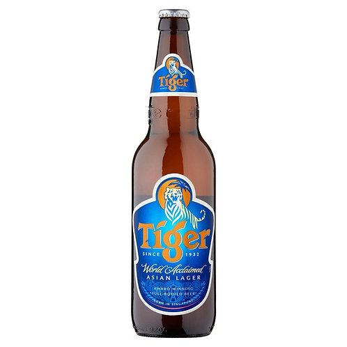 Tiger Beer 33cl