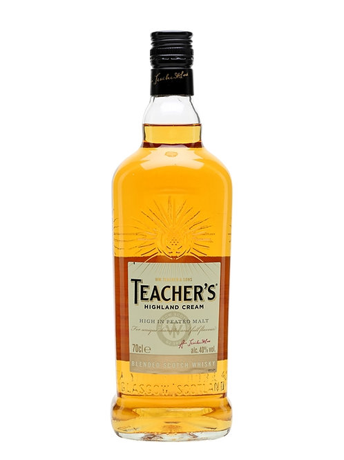 Teacher's Whisky 70cl (v100974)