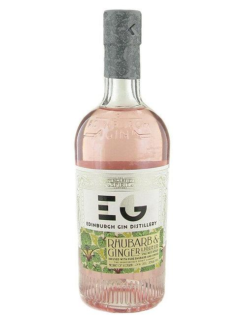 Edinburgh Rhubarb Gin 50cl (v7938)