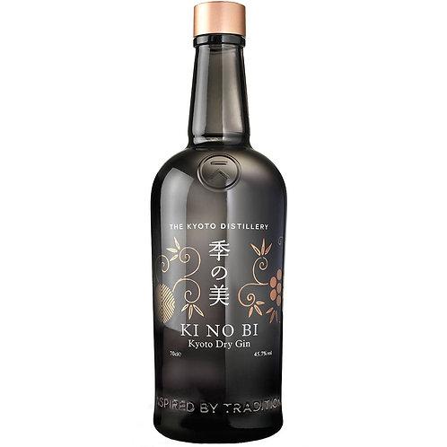 Ki No Bi Dry Gin 70cl (v7330)