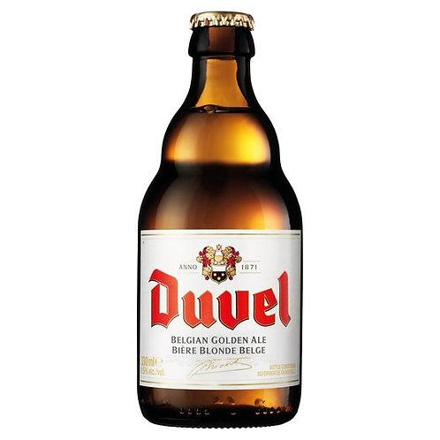 Duvel Golden Ale 33cl