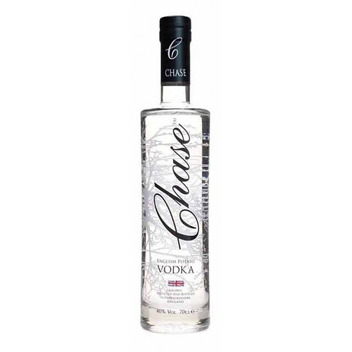 Chase Vodka 70cl (2432)