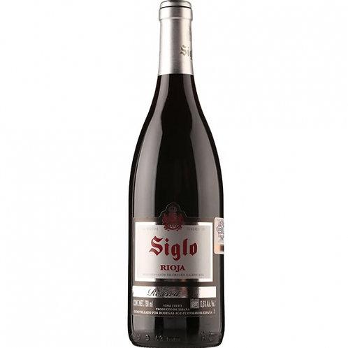 Siglo Rioja Reserva 75cl