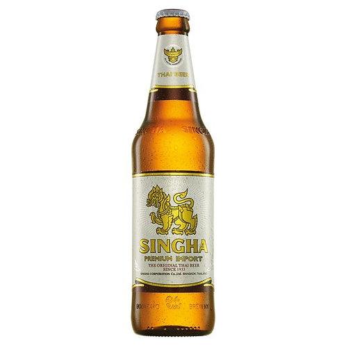 Singha Beer 33cl