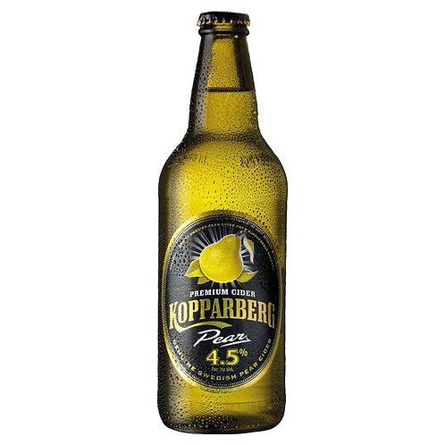 Kopparberg Pear bottle 500ml
