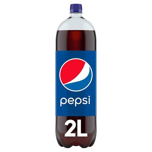 Pepsi 2L