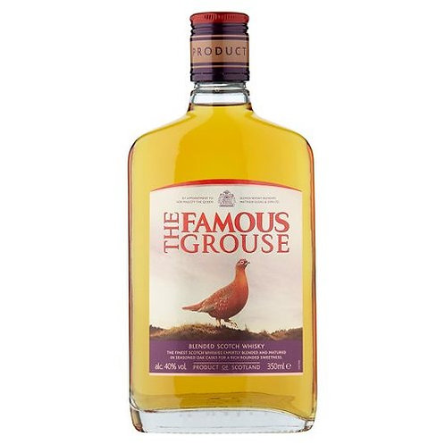 Famous Grouse Whiskey 35cl