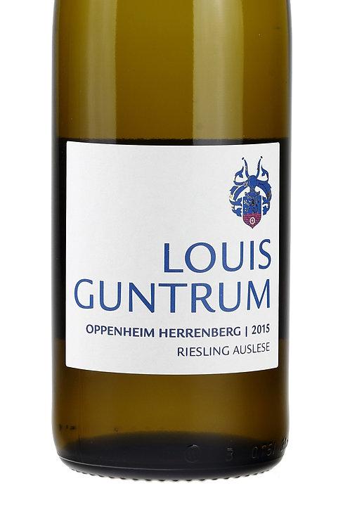 Louis Guntrum Riesling Auslese 75cl