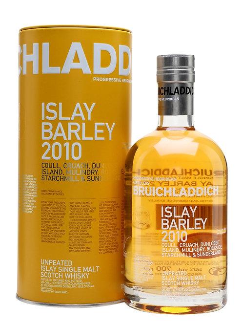 Bruichladdich Islay Barley Whisky 70cl (v8270)
