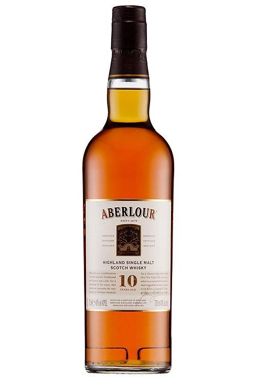 Aberlour 10yr 70cl (v100996)