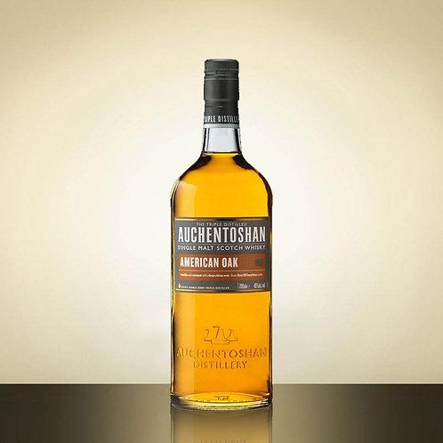 Auchentoshan American Oak Whisky 70cl (v6869)