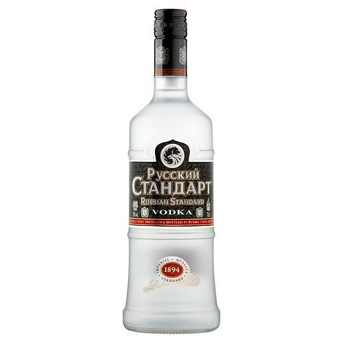 Russian Standard Vodka 70cl (365)