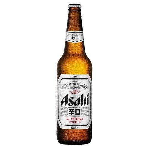 Asahi Beer 33cl