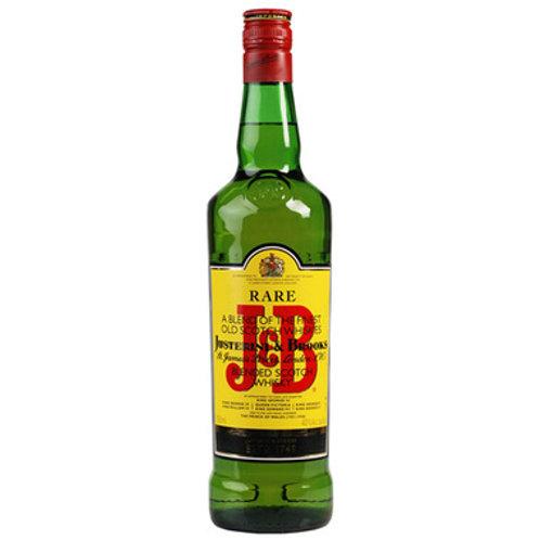 J & B Rare Whiskey 70cl