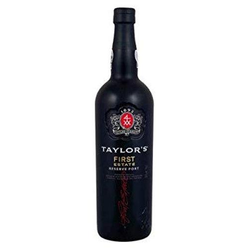 Taylor's First Estate Reserve Port 75cl