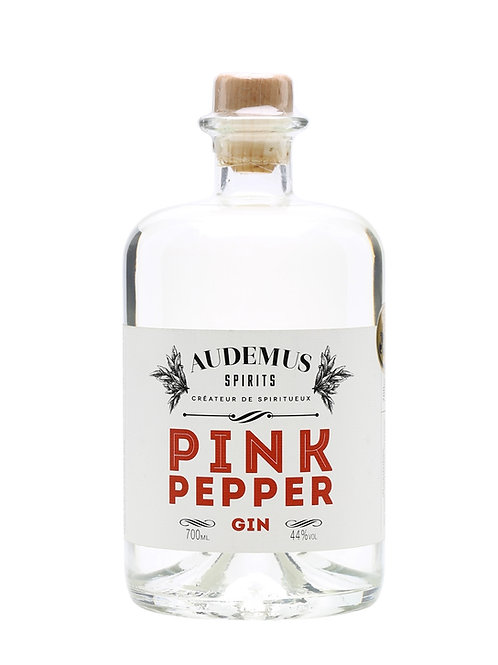 Pink Pepper Gin 70cl (v7363)