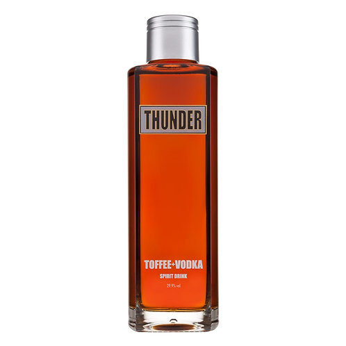 Thunder Toffee Vodka 70cl (1251)