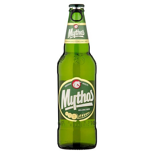 Mythos Beer 33cl