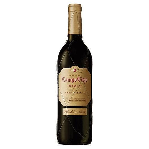 Campo Viejo Rioja Gran Reserva 75cl