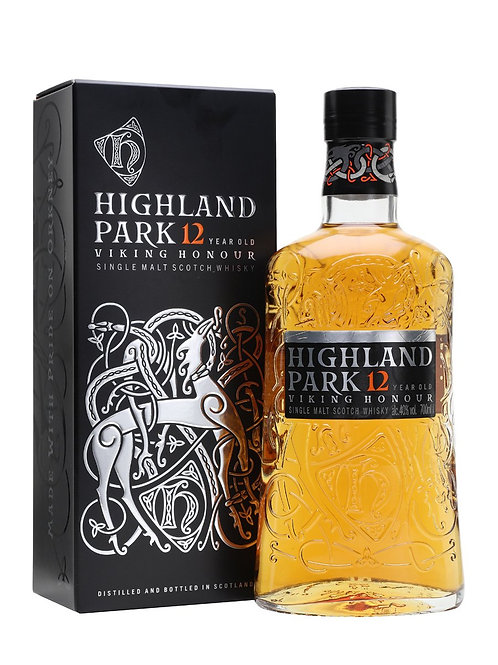 Highland Park 12yr Whisky 70cl (v102538)