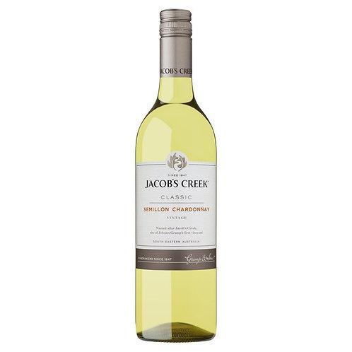 Jacobs Creek Semillon Chardonnay