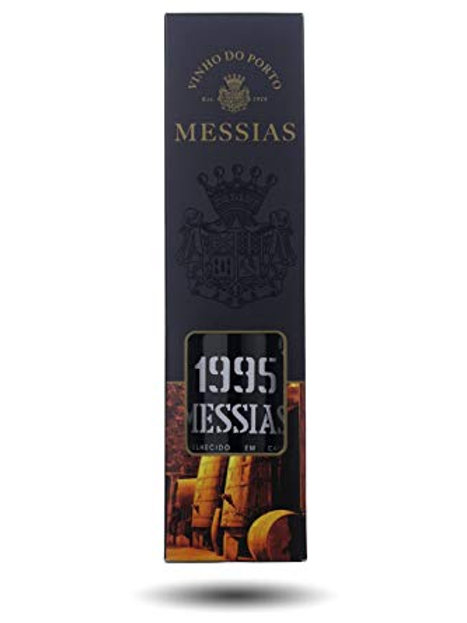 Messias 1995 Port 75cl