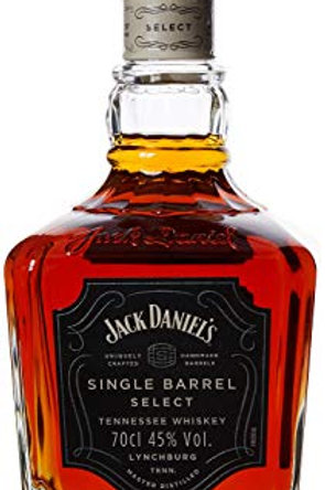 Jack Daniel Single Barrel 70cl