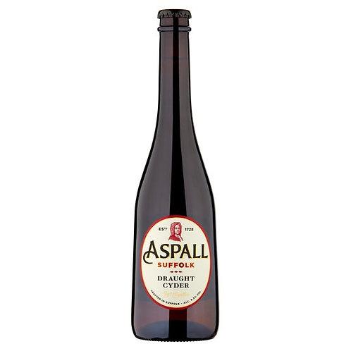 Aspall Draught Cider 500ml