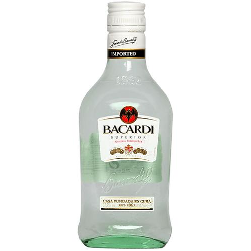 Bacardi White Rum 20cl