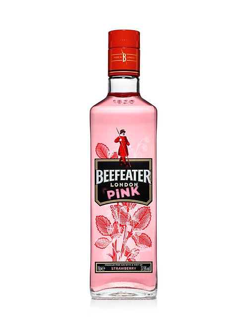 Beefeater Pink Gin 70cl (8328)