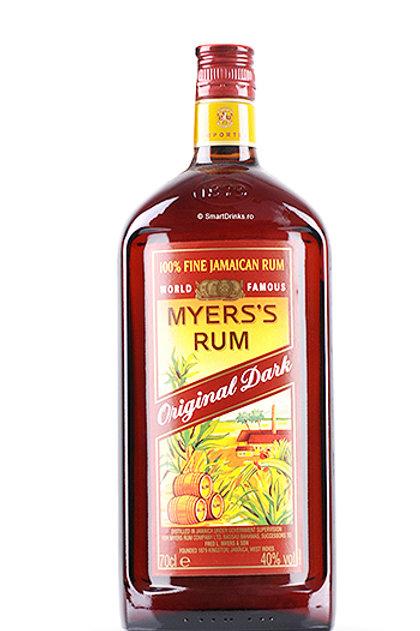 Myers's Original Dark Rum 70cl
