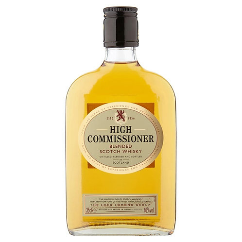 High Commissioner Whiskey 35cl
