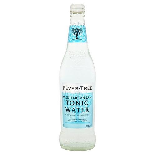 Fever Tree Mediterranean  Tonic Water 500ml