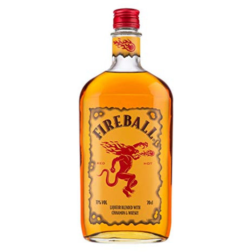 Fireball 70cl