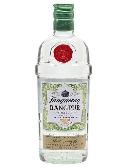 Tanqueary Rangpur Gin 70cl (v1194)