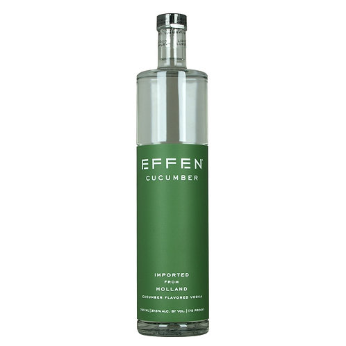 Effen Cucumber Vodka 70cl