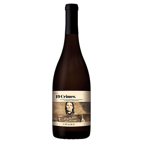 19 Crimes Chardonnay 75cl