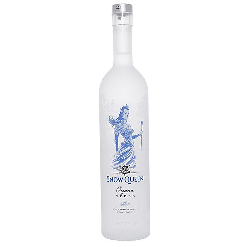 Snow Queen Vodka 70cl (333)